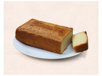Torta Completa de Vainilla (15% Off)
