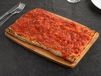 Promo 2x1 - Pizza