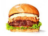 Burger Bukara 180 gr