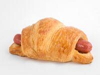 Croissant Salchicha 116 gr