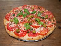 07 - Pizza napolitana