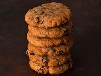 Cookies x6 (chips de chocolate)
