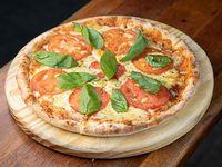 Pizzeta capresse individual