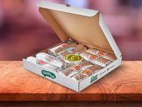 Burrito Box x8 Und