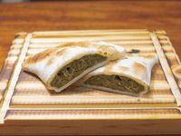 Empanada especial de verdura