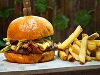 Burger La Samaria