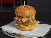 Dinamita burger