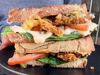 Sándwich Chipotle en Centeno 377 gr