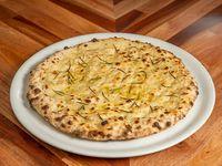 Pizza focaccia Napoletana