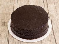 Torta Horneada de Ciruela Grande