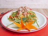 44 - Chop suey de carne