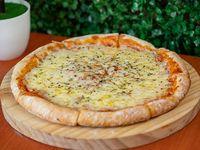 Pizzeta muzzarella (30 cm)
