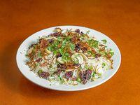 Zefrani rice