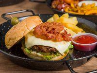 West Burger Re-Load