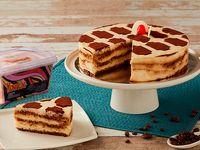 Torta Artesana + Litro de Helado