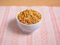 Granola con Miel y Pasta de Maní x 500 grs