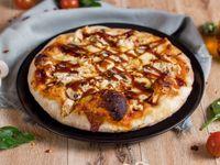 Pizza Pollo BBQ Grande