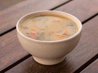 Sopa Pequeña de Pollo