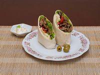 Shawarma de Res