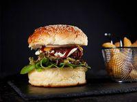 Beyod Meat burger