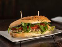 Sandwich Patagónico