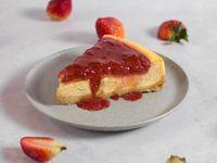 Cheese Cake Topping Fresa