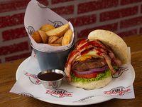 La Full Burger