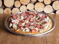 Pizza Pollo Especial