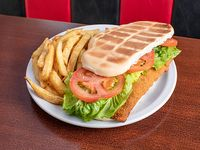 Sándwich de Milanesa Clásica