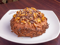 Torta mousse de chocolate 1 kg