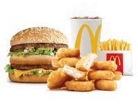 McCombo™ Big Mac + McNuggets x10