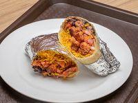 Burrito Chorizo