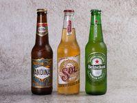Cerveza Sol 330 ml