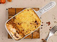 Promo de Lasagna