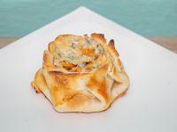 Canastita cuatro quesos