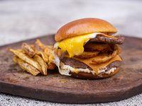 Philipinas burger