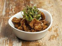 KFC Korean fried chicken