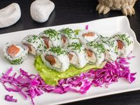 Akemi roll (10 piezas)