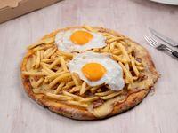Pizzeta la Nasty