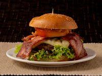 Fylli Burgers Especial de Pollo