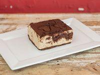 Minicake - Tiramisú
