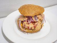 Super Burger