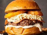 2x1 Buffalo Burger Costeña