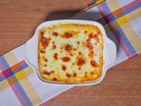 Lasagna Mixta 16onz
