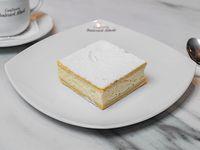 Torta de ricotta (porción)