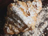 Croissant de Almendras x6