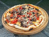 Pizza Fiestas Patrias (32 cm)