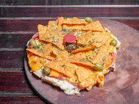 Pizza Cosa Nostra al nacho