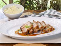 Pork Belly Crocante