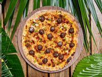 La Gamboa pizza